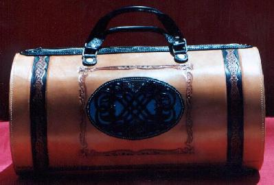 Custom Leather Bags And Cases Handcrafted By Wc