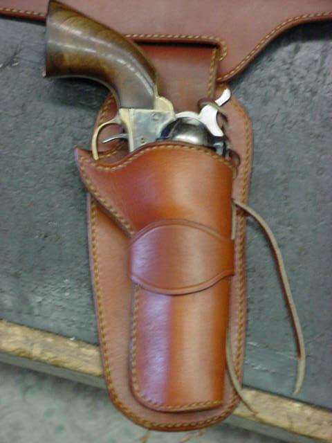 Western Holsters Custom Leather Holsters Impressive Holster Patterns
